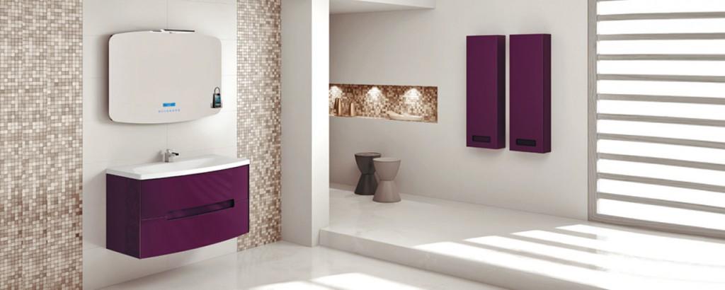 Royo Group es una compañía especializada en la creación de mobiliario de baño.