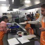 El MUIOL-UPV organiza su propio 'Masterchef' para ayudar a formar a sus profesionales para empresas